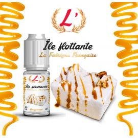 La Fabrique Francaise - Aroma Ile Flottante 10ML
