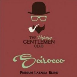The Vaping Gentlemen Club - Aroma Scirocco 11ML