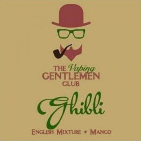 The Vaping Gentlemen Club - Aroma Ghibli 11ML