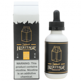 The Milkman - Heritage Smooth 50ML