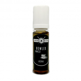 Tailor Flavor - Aroma Bowler Tabacco 15ML