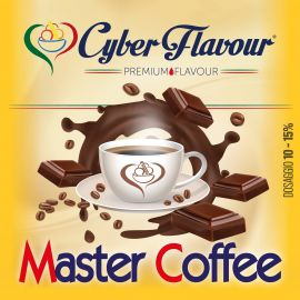 Cyber Flavour - Aroma Master Coffee 10ML