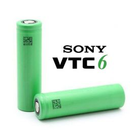 Sony - VTC6 3000mAh 30A