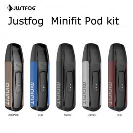 Justfog - Minifit starter kit