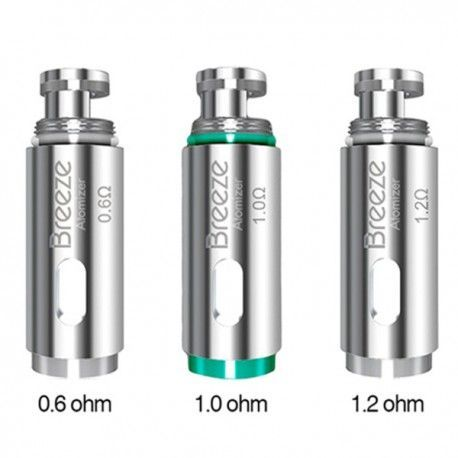 Aspire - Coil Breeze 2 (Pack 5 Coil)