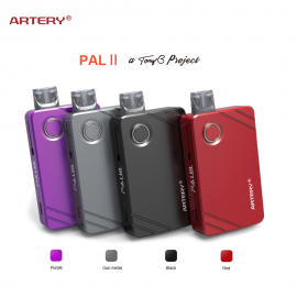 Artery - PAL 2 Kit