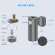 Geek Vape - Flint MTL Kit