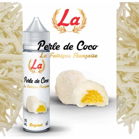 La Fabrique Francaise - Perle de Coco 50ML