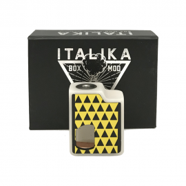 Italika Box Mod - ADRIA BF MOD Ref. 17