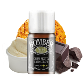 Dreamods - Bomber No.84 Aroma Concentrato 10 ml