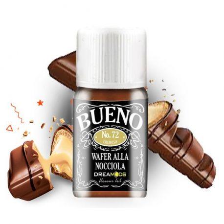 Bueno No. 72 Aroma Concentrato 10 ml
