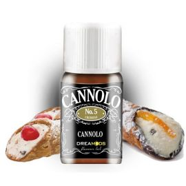 Cannolo No.5 Aroma Concentrato 10 ml
