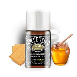 Cereale Goloso No.69 Aroma Concentrato 10 ml