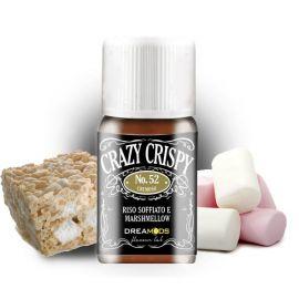 Dreamods - Crazy Crispy No.52 Aroma Concentrato 10 ml