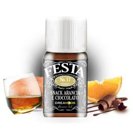 Dreamods - Festa No.17 Aroma Concentrato 10 ml