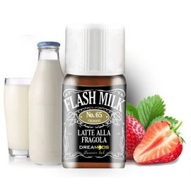 Dreamods - Flash Milk No.65 Aroma Concentrato 10 ml
