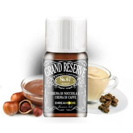 Dreamods - Grand Reserve No.67 Aroma Concentrato 10 ml