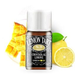 Dreamods - Lemon Tart No.36 Aroma Concentrato 10 ml