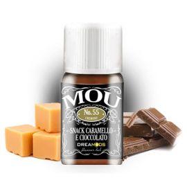 Dreamods - Mou No.55 Aroma Concentrato 10 ml