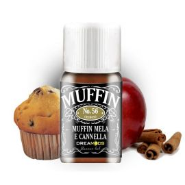 Dreamods - Muffin No.56 Aroma Concentrato 10 ml