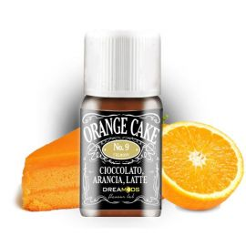 Dreamods - Orange Cake No.9 Aroma Concentrato 10 ml