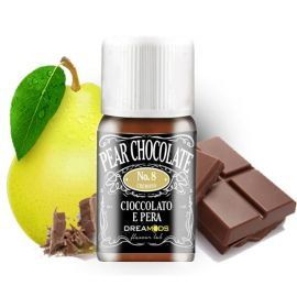 Dreamods - Pear Chocolate No.8 Aroma Concentrato 10 ml