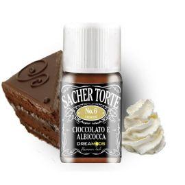 Dreamods - Sacher Torte No.6 Aroma Concentrato 10 ml