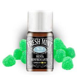 Dreamods - Fresh Mint No.24 Aroma Concentrato 10 ml