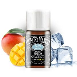Dreamods - Hungry Mango No.21 Aroma Concentrato 10 ml