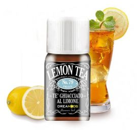 Dreamods - Lemon Tea Ghiacciato No.79 Aroma Concentrato 10 ml