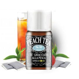 Dreamods - Peach Tea Ghiacciato No.80 Aroma Concentrato 10 ml