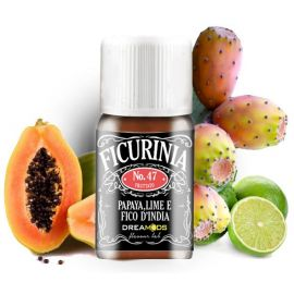 Dreamods - Ficurinia No.47 Aroma Concentrato 10 ml