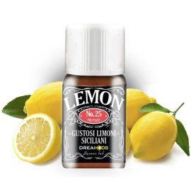 Dreamods - Lemon No.25 Aroma Concentrato 10 ml