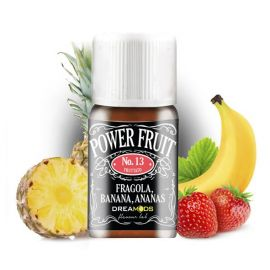 Dreamods - Power Fruit No.13 Aroma Concentrato 10 ml