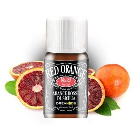 Dreamods - Red Orange No.22 Aroma Concentrato 10 ml