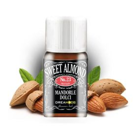 Dreamods - Sweet Almond No.23 Aroma Concentrato 10 ml