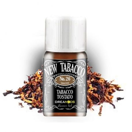 Dreamods - New Tabacco No.26 Aroma Concentrato 10 ml