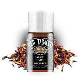 Dreamods - New Tabacco No.26 Aroma Concentrato 10 ml