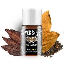 Dreamods - Super Bacco No.75 Aroma Concentrato 10 ml