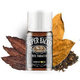 Dreamods - Super Bacco No.75 Aroma Concentrato 10 ml
