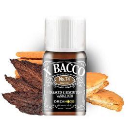Dreamods - Xbacco No.74 Aroma Concentrato 10 ml