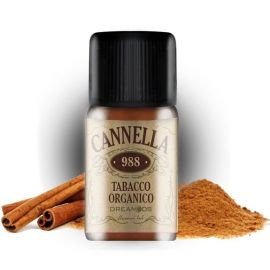 Dreamods - Cannella No.988 Aroma Concentrato 10 ml