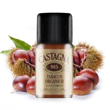 Dreamods - Castagna No.985 Aroma Concentrato 10 ml