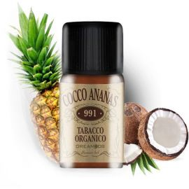 Dreamods - Cocco e Ananas No.991 Aroma Concentrato 10 ml
