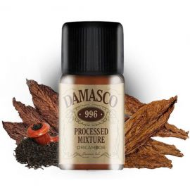Dreamods - Damasco No.996 Aroma Concentrato 10 ml