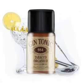 Dreamods - GinT. No.984 Aroma Concentrato 10 ml
