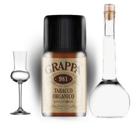 Dreamods - Grappa No.981 Aroma Concentrato 10 ml