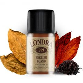 Dreamods - Londra No.999 Aroma Concentrato 10 ml