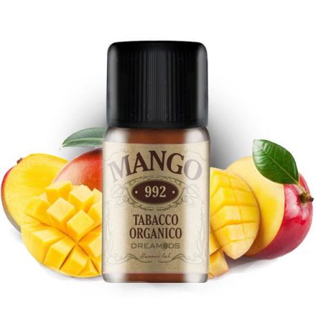 Dreamods - Mango No.992 Aroma Concentrato 10 ml