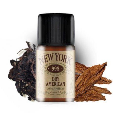 Dreamods - New York No.998 Aroma Concentrato 10 ml